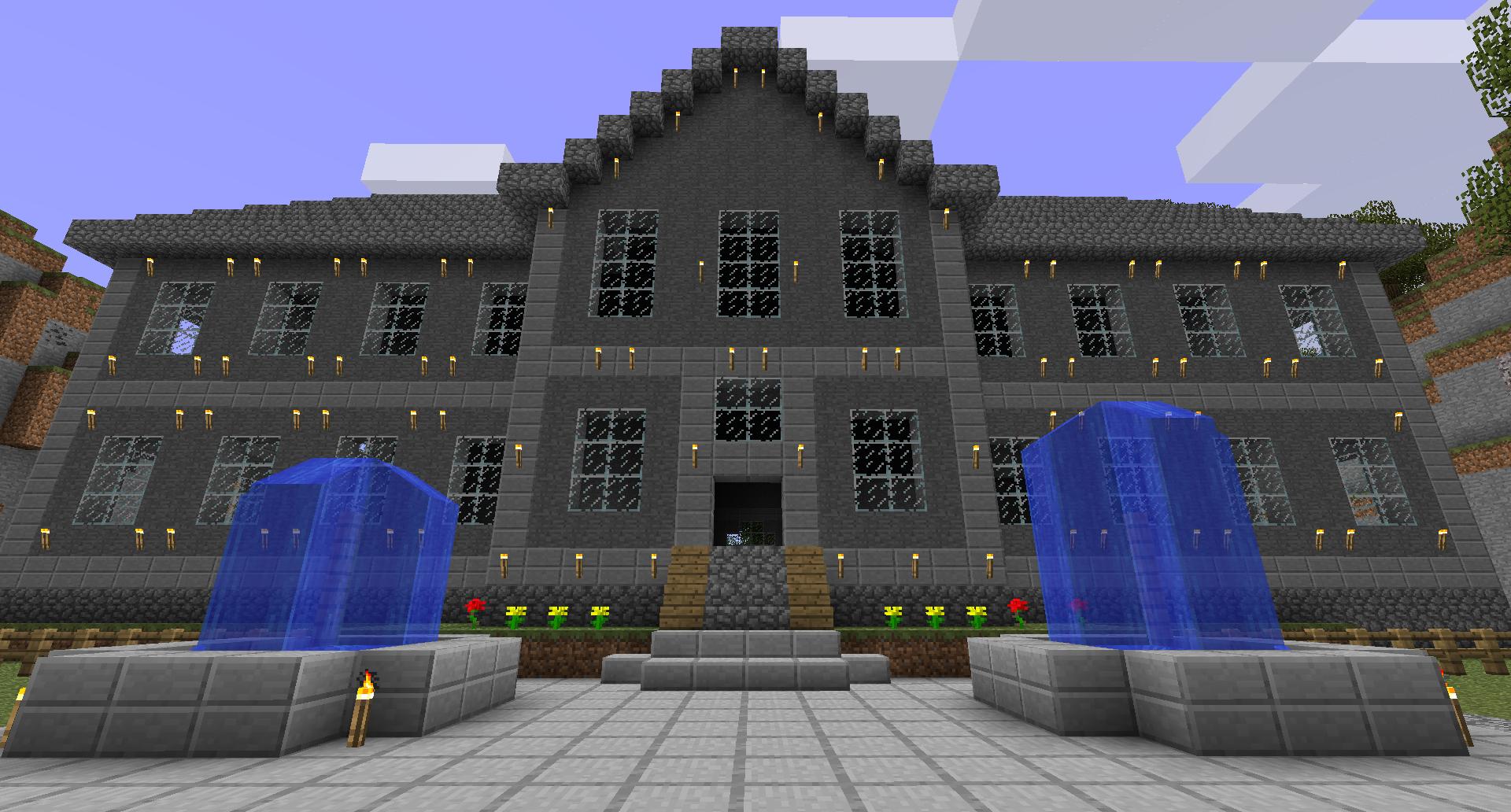 L'université de parYs créé par moribus.