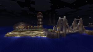 L'île des nouveaux