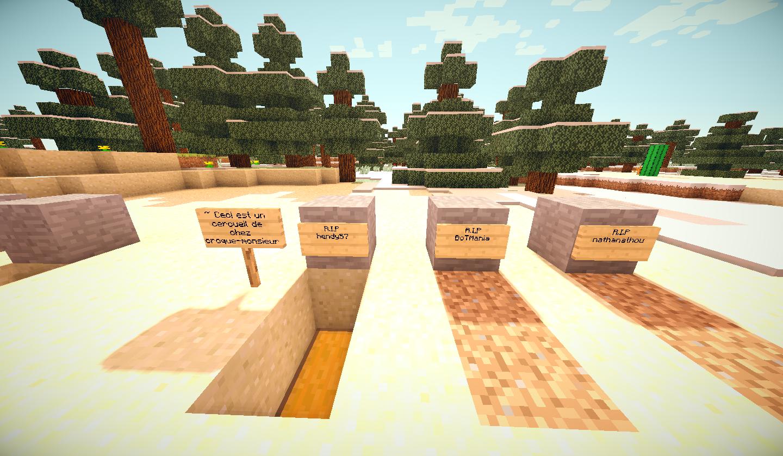 """Les cercueils des pompes funèbres """"Croque Monsieur"""""""
